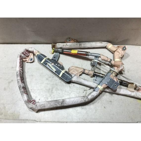 305817700 Шторка безопасности Nissan Pathfinder купить в Интернет-магазине