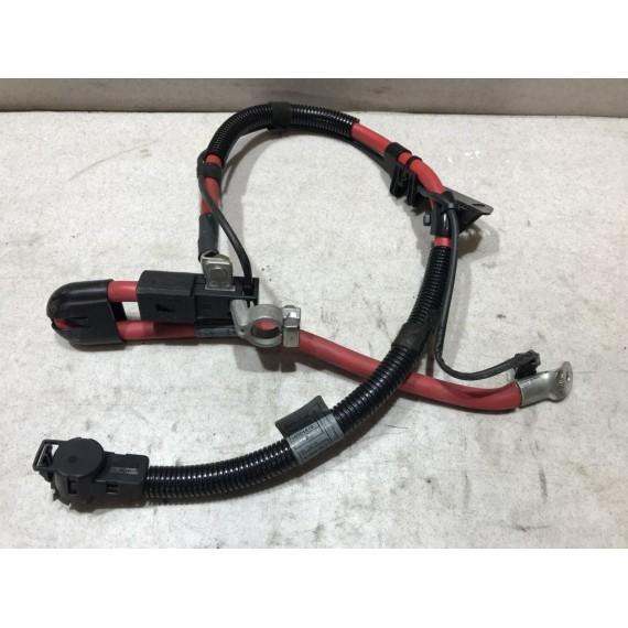 61126904905 Плюсовой провод с пиропатроном BMW E65 купить в Интернет-магазине