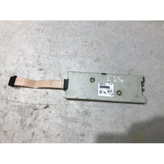 65209167131 Усилитель антенны BMW 7 E65 купить в Интернет-магазине