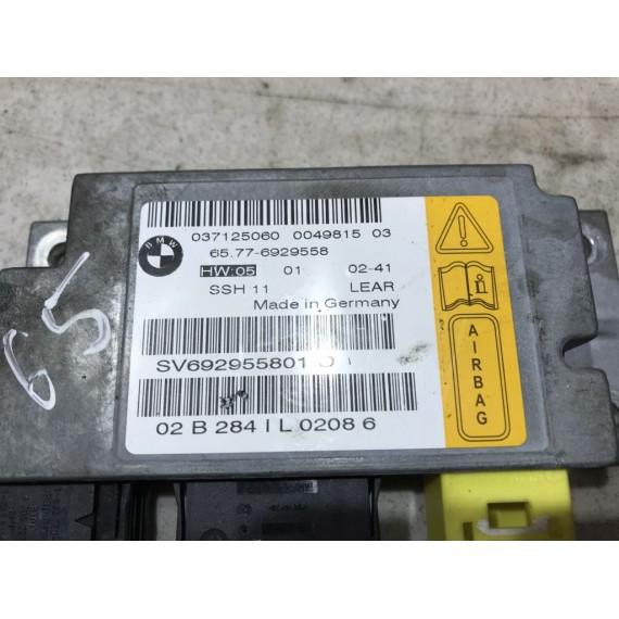 65776949906 Блок управления airbag BMW E65 купить в Интернет-магазине
