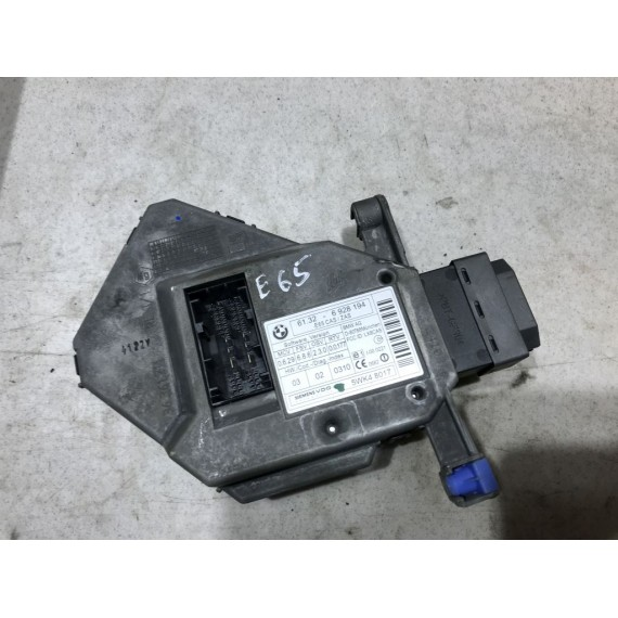 7523523 ЭБУ DME Блок управления BMW E65 купить в Интернет-магазине