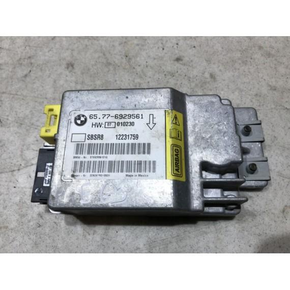 65776929561 Блок Airbag центральный BMW 65 купить в Интернет-магазине