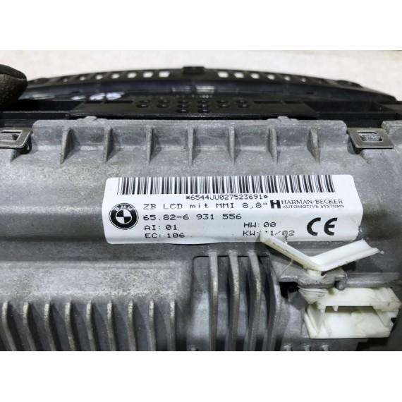 65826931556 Дисплей информационный BMW E65 купить в Интернет-магазине