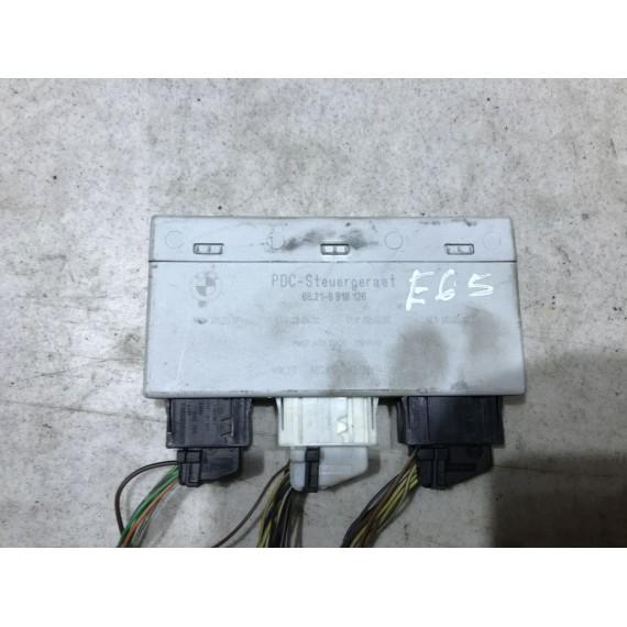 66216918126 Блок парктроников BMW E65 E60 E70 купить в Интернет-магазине