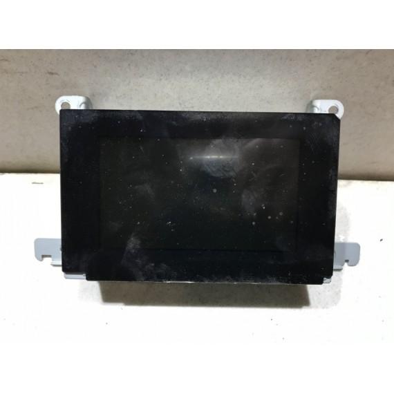 28090BA000 Дисплей (экран) Nissan Primera P12 купить в Интернет-магазине