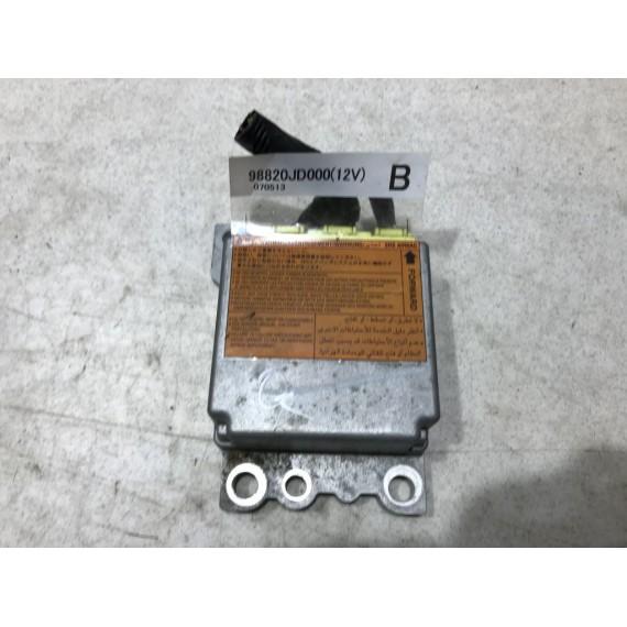 98820JD000 Блок подушек SRS Nissan Qashqai купить в Интернет-магазине