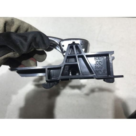 80671JD00A Ручка внутренняя левая Qashqai J10 купить в Интернет-магазине