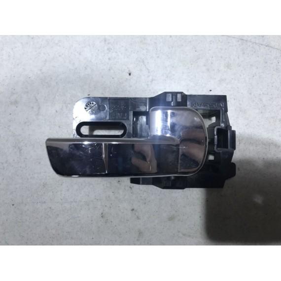 80670JD00 Ручка двери внутренняя правая Qashqai купить в Интернет-магазине