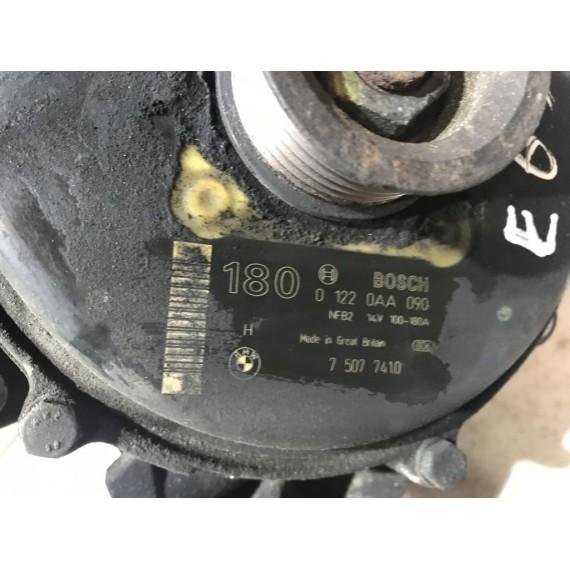 12317507741 Генератор BMW E65 купить в Интернет-магазине