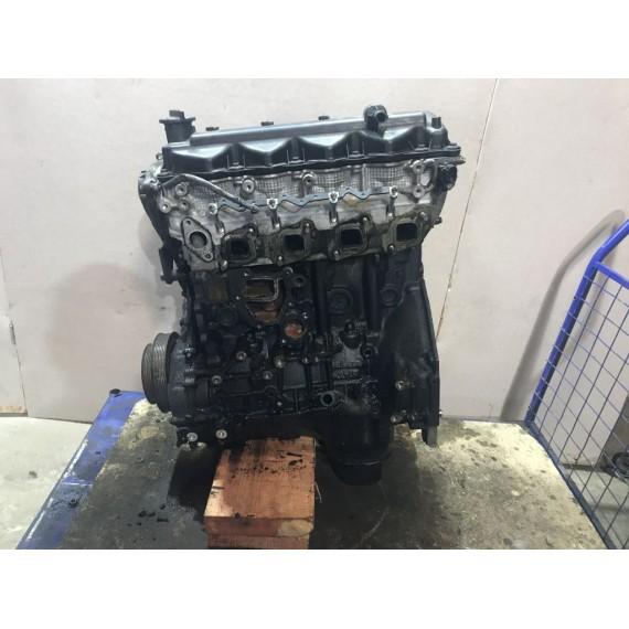 10102EB30A Двигатель Nissan Pathfinder Navara YD25 купить в Интернет-магазине