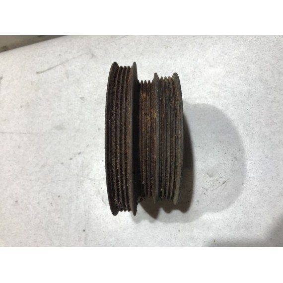 1230353Y11 Шкив коленвала Nissan Almera N15 купить в Интернет-магазине