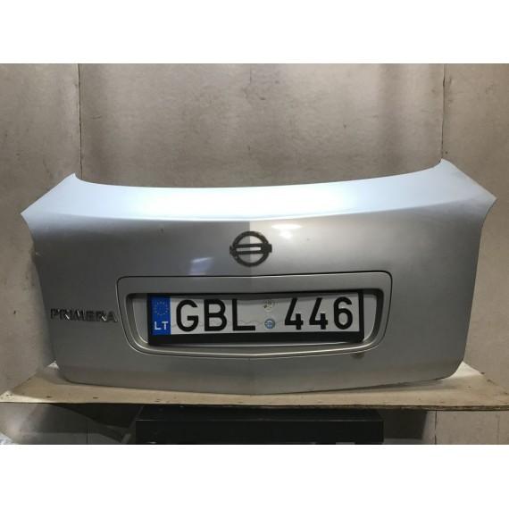 84300AV631 Крышка багажника Nissan Primera P12 купить в Интернет-магазине