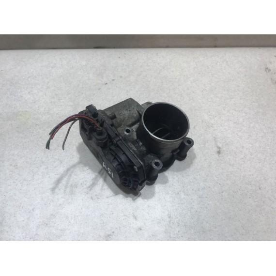 16119EC00A Заслонка дроссельная Nissan Navara D40 купить в Интернет-магазине