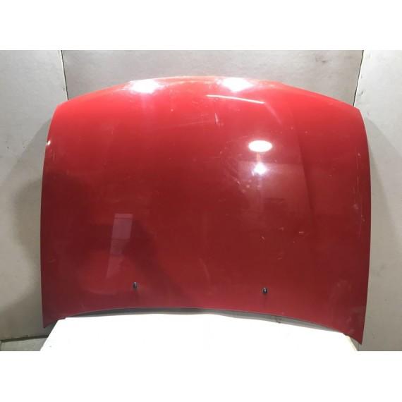 651001N030 Капот Nissan Almera N15 купить в Интернет-магазине