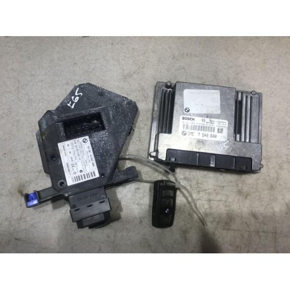 7540600 DME Блок управления двигателм BMW N62 купить в Интернет-магазине