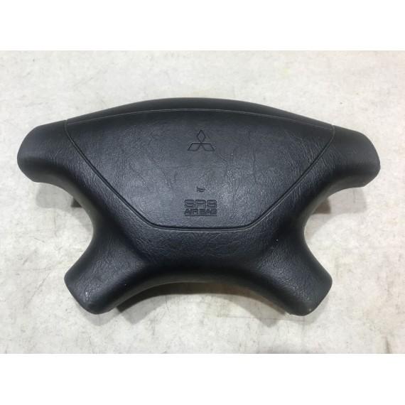 MR763197 Подушка в руль  Mitsubishi Space Star купить в Интернет-магазине