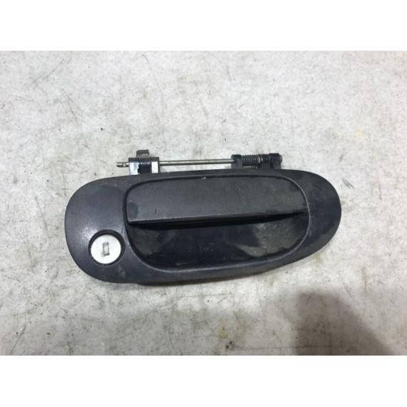 MR741017 Ручка правой двери Mitsubishi Carisma купить в Интернет-магазине