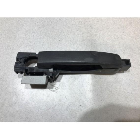 80611EB30A Ручка двери L Nissan Qashqai J10 купить в Интернет-магазине