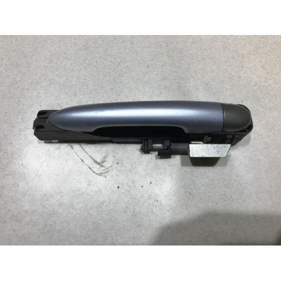 80610AV60С Ручка наружная Nissan Primera P12 купить в Интернет-магазине