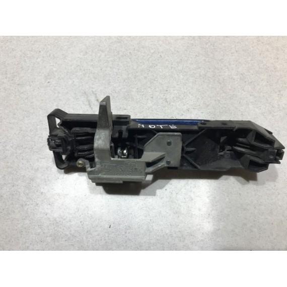 80640AX62С Ручка двери правой Nissan Note E11 купить в Интернет-магазине