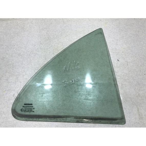 822629M700 Стекло двери зад L Nissan Almera N16 купить в Интернет-магазине