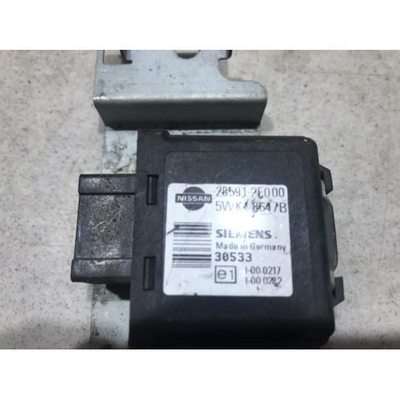 285912F000 Блок иммобилайзера Nissan купить в Интернет-магазине