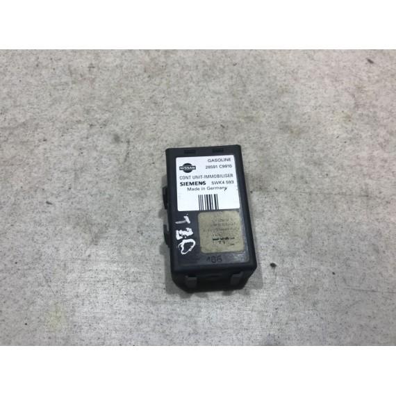 28591С9910 Блок иммобилайзера Nissan купить в Интернет-магазине