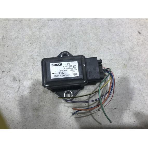 47930AV400 Датчик ускорения Nissan купить в Интернет-магазине