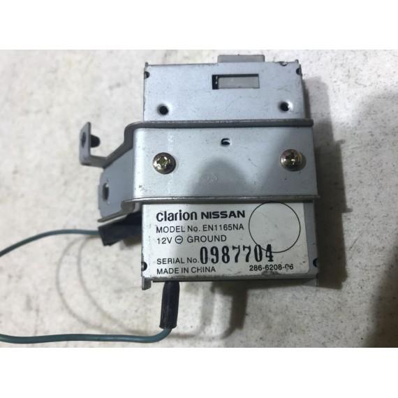 EN1165NA Усилитель антенны Nissan Pathfinder R51 купить в Интернет-магазине