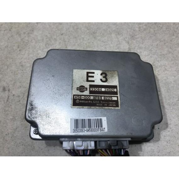 330843X02A Блок АКПП Nissan Pathfinder R51 купить в Интернет-магазине