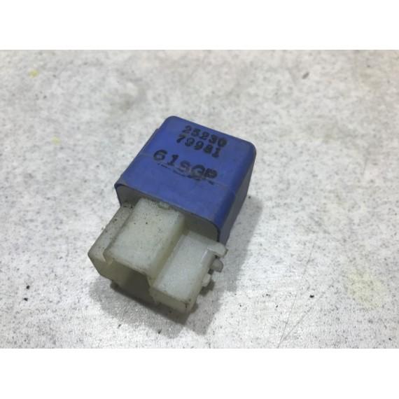 2523079981 Реле Nissan купить в Интернет-магазине