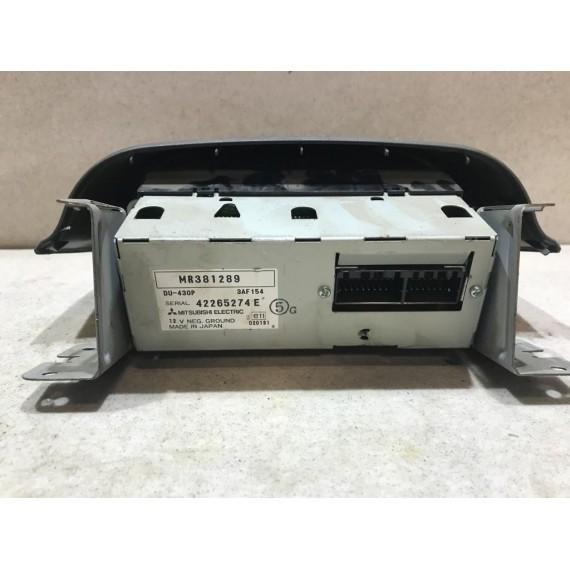 MR381289 Дисплей Mitsubishi Space Star купить в Интернет-магазине