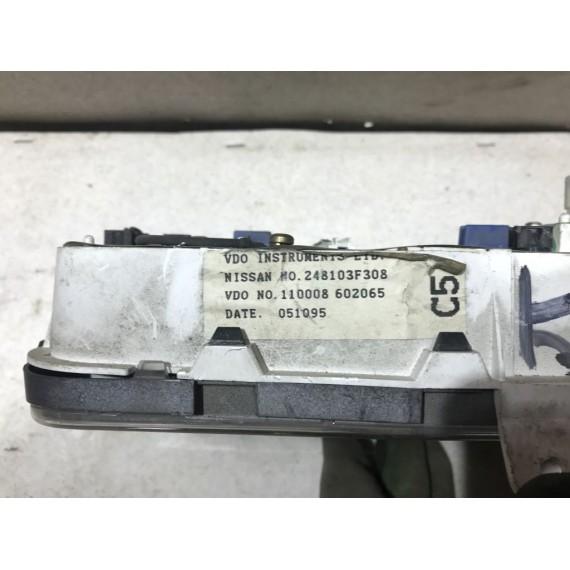 248103F308 Панель приборов Nissan Primera P10 купить в Интернет-магазине