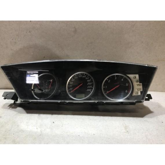 24810BV010 Панель приборов Nissan Primera P12 купить в Интернет-магазине