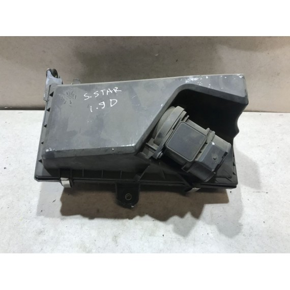 MR911238 Корпус  фильтра Mitsubishi Space Star купить в Интернет-магазине