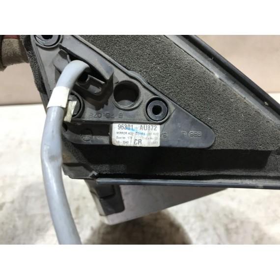 96301AU372 Зеркало правое Nissan Primera P12 купить в Интернет-магазине