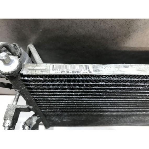 92100BN900 Радиатор кондиционера Nissan Primera купить в Интернет-магазине