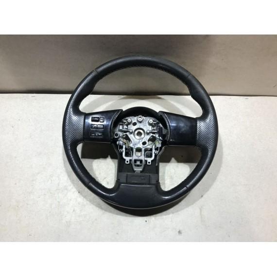 48430EB402 Руль кожаный Nissan Navara, Pathfinder купить в Интернет-магазине
