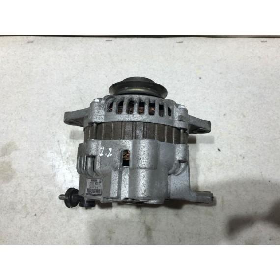 23100AD210 Генератор Nissan Primera P12 2.2D купить в Интернет-магазине