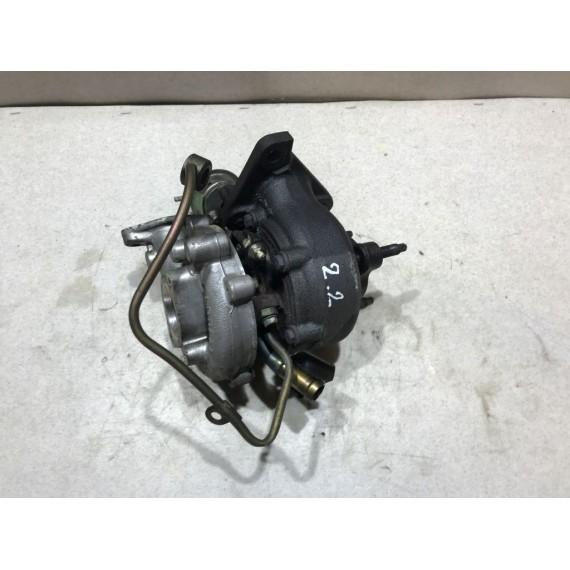 14411AW400 Турбина Nissan Primera P12 2.2D купить в Интернет-магазине