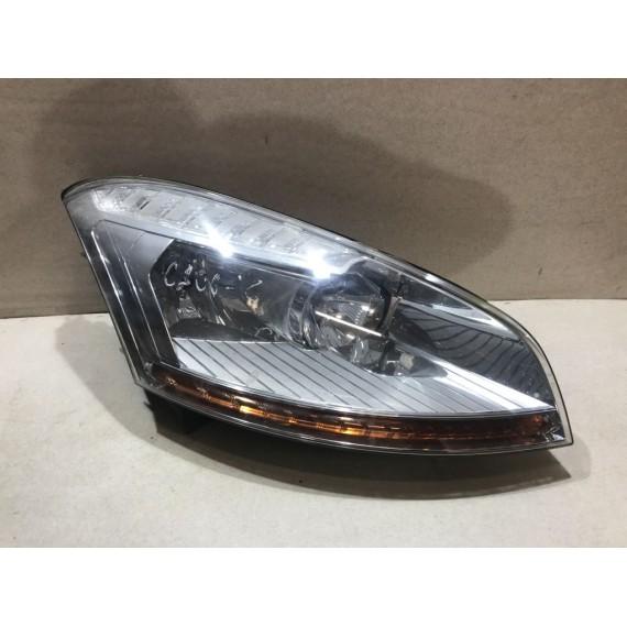 6206A9 Фара правая Citroen C4 Grand Picasso купить в Интернет-магазине
