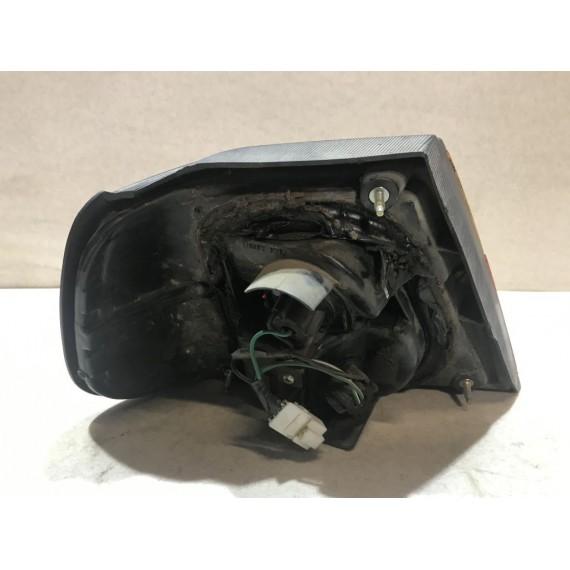 265500N028 Фонарь правый Nissan Almera N15 купить в Интернет-магазине
