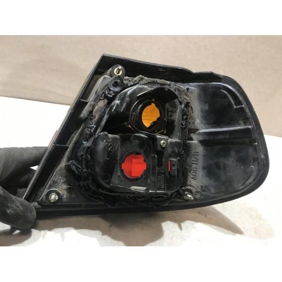 265553N525 Фонарь левый Nissan Almera N15 купить в Интернет-магазине