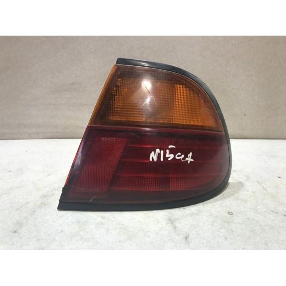 265540N827 Фонарь правый Nissan Almera N15 купить в Интернет-магазине