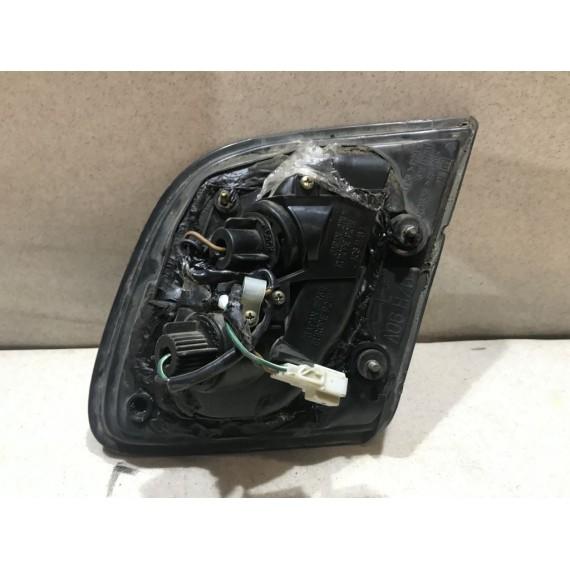 265590N029 Фонарь задний левый Nissan Almera N15 купить в Интернет-магазине