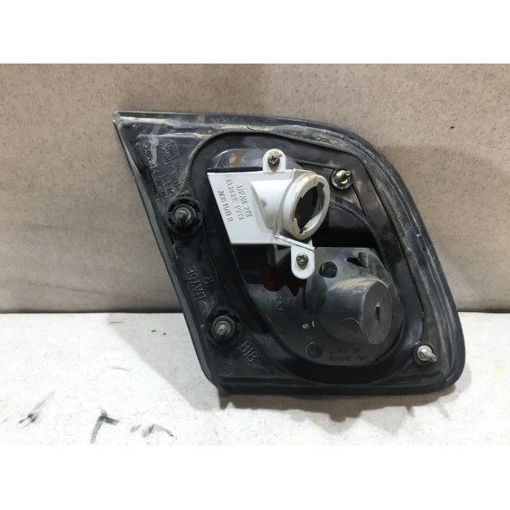 265540N029 Фонарь внутренний R Nissan Almera N15 купить в Интернет-магазине