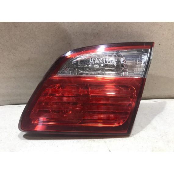 265503Y527 Фонарь правый Nissan Maxima A33 купить в Интернет-магазине