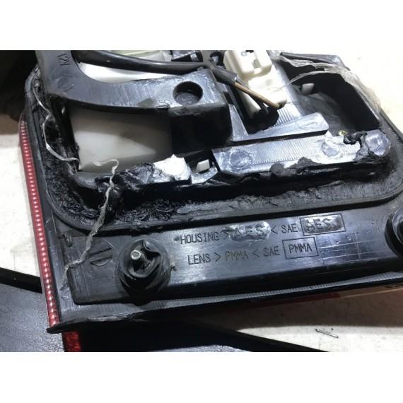 265555M529 Фонарь левый NIssan Almera N16 купить в Интернет-магазине