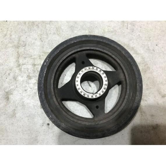 12303EN20C Шкив коленваля Nissan Qashqai J10  MR20 купить в Интернет-магазине