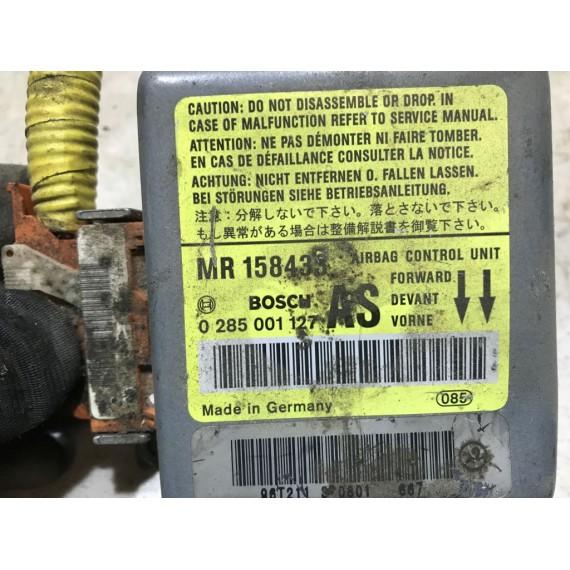 MB158433 Блок SRS Airbag Mitsubishi Carisma купить в Интернет-магазине